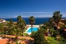 Madère - Funchal, Hôtel Quinta Splendida Wellness & Botanical Garden         4*