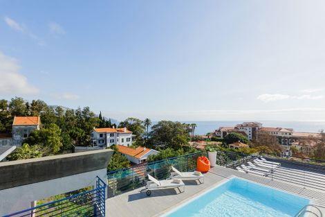 Image of 15 JOURS / 14 NUITS - Hôtel Terrace Mar Suite 4* - Funchal