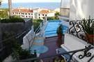 Madère - Funchal, Hôtel Residencial Vila Lusitania         3*