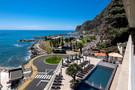 Madère - Funchal, Hôtel Saccharum Resort & Spa          4* sup