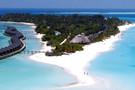 Maldives - Male, Hôtel Kuredu Island Resort & Spa         3*