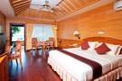 Découvrez votre Hôtel Royal Island 5*