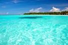 Maldives - Male, Hôtel Sun Island Resort   -  BEACH BUNGALOW        5*