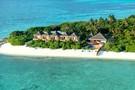 Maldives - Male, Hôtel Casa Mia@Mathiveri (Hydravion)         3*