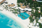 Maldives - Male, Hôtel Holiday Inn Kandooma Resort         4*