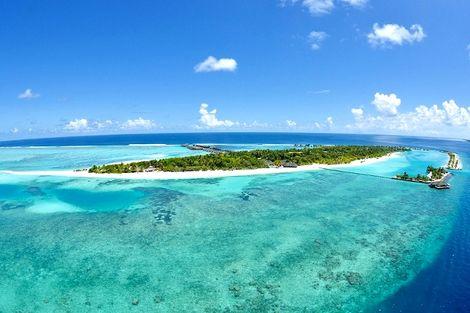 Séjour Voyage Maldives