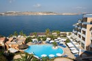 Malte - La Valette, Hôtel Dolmen Resort & Spa         4*