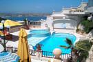 Malte - La Valette, Hôtel Pergola Hôtel & Spa         4*