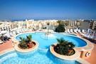 Malte - La Valette, Hôtel Prix Sympa Sunflower         3*