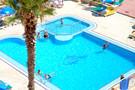 Malte - La Valette, Hôtel San Pawl         3*
