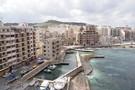 Malte - La Valette, Hôtel Gillieru Harbour         4*