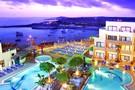 Malte - La Valette, Hôtel Riviera resort & Spa         4*