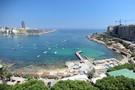 Malte - Sliema, Hôtel Carlton         3*