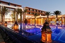 Maroc balnéaire - Essaouira, Hôtel Sofitel Essaouira Golf and Spa         5*