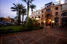 Maroc - Agadir, Hôtel Argana Agadir         3*
