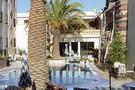 Maroc - Agadir, Hôtel Atlantic         3*