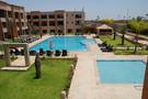 Maroc - Marrakech, Hôtel Hôtel Club Paradisio         4*