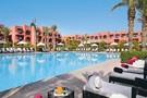 Maroc - Marrakech, Hôtel Kenzi Menara Palace         5*