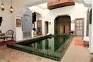Maroc - Marrakech, Riad Les Jardins de Mouassine