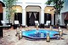 Maroc - Marrakech, Riad Riad Hayane