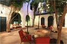 Maroc - Marrakech, Riad Sara Srira         4*
