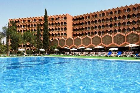 sejour Maroc