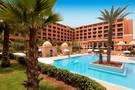 Maroc - Marrakech, Hôtel Atlas Medina & Spa         5*
