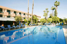Maroc - Marrakech, Hôtel Chems         4*