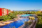 Maroc - Marrakech, Hôtel Eden Andalou Spa & Resort         5*