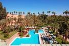 Maroc - Marrakech, Hôtel Kenzi Farah         5*