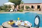 Maroc - Marrakech, Villa La Petite Marquise