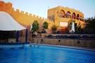 Maroc - Marrakech, Hôtel Le Kasbah Mirage