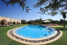 Maroc - Marrakech, Villa Marquise