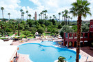Maroc - Marrakech, Hôtel Medina Gardens         4*