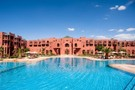 Maroc - Marrakech, Hôtel Palm Plaza         5*