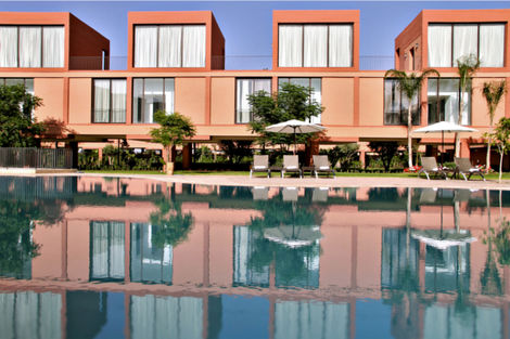 weekend Maroc