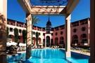 Maroc - Marrakech, Hôtel Tichka         4*