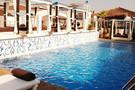 Maroc - Marrakech, Hôtel Ushuaia         3*