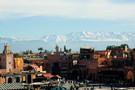 Maroc - Marrakech, Hôtel Zalagh Kasbah & Spa         4*