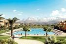 Maroc - Marrakech, Hôtel Aqua Mirage         4*