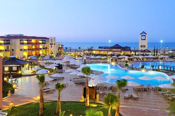 oujda maroc oriental vacance de r ve plage saidia la