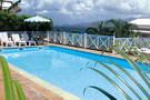 Martinique - Fort De France, Résidence hôtelière Karibéa Camelia         2*