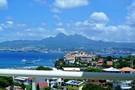 Martinique - Fort De France, Résidence hôtelière Villa Melissa