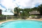 Martinique - Fort De France, Résidence locative Antilles Liberté-Studio 1 pièce/p  ...