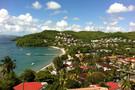 Martinique - Fort De France, Hôtel Panoramic         3*