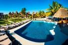 Mexique - Cancun, Hôtel Pavo Real Beach Resort Garden         4*