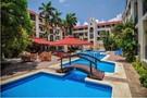 Mexique - Cancun, Hôtel Adhara Hacienda Cancun         3*