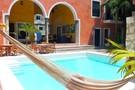 Mexique - Cancun, Hôtel Casa de las Flores         3*