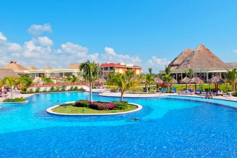 Hôtel Grand Bahia Principe Coba 5*