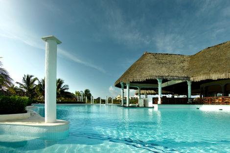 Hôtel Grand Palladium Riviera Resort & Spa 5*
